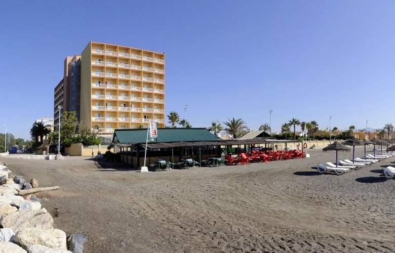 Sol Málaga Guadalmar - Hotel - 9
