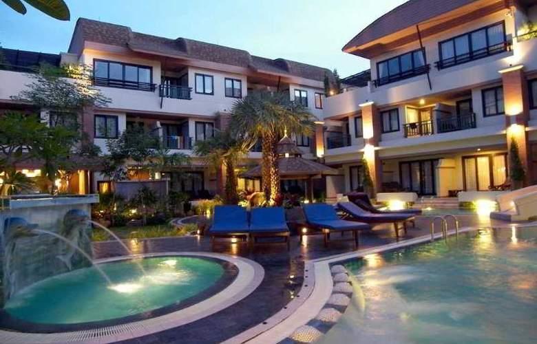 P.P. Palmtree Resort - Hotel - 0