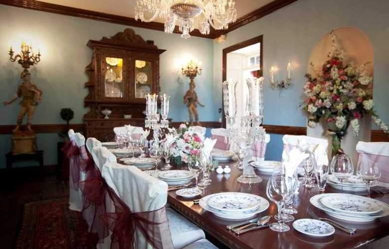 Graycliff Hotel & Restaurant - Restaurant - 33