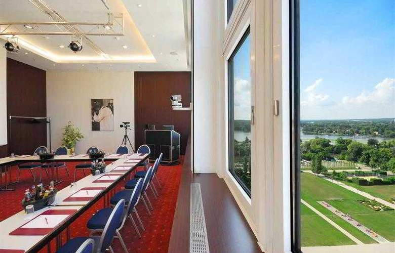 Mercure Hotel Potsdam City - Hotel - 19
