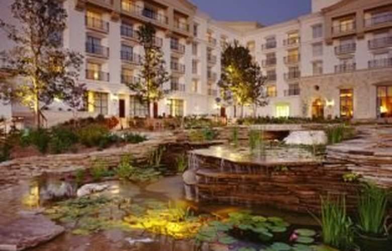 Westin La Cantera Resort - Hotel - 0