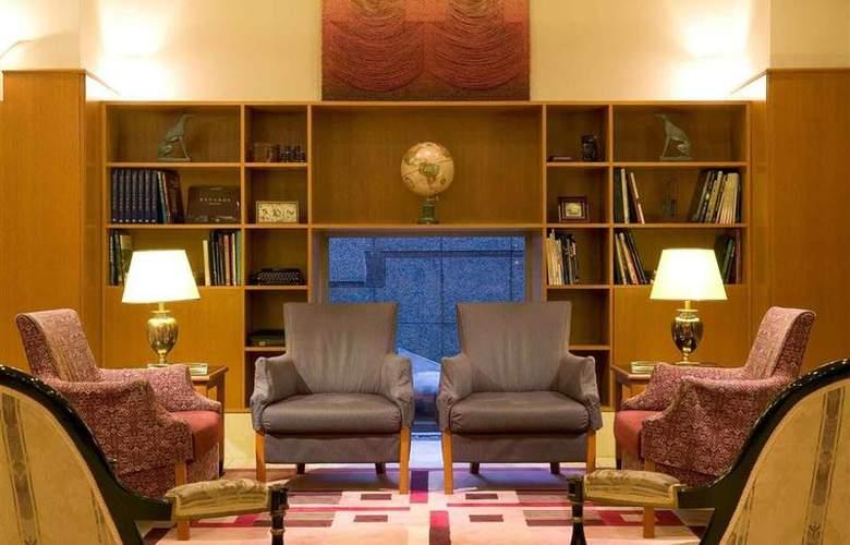 Mercure Nagoya Cypress - Hotel - 31