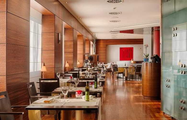 NH Bologna Villanova - Restaurant - 35