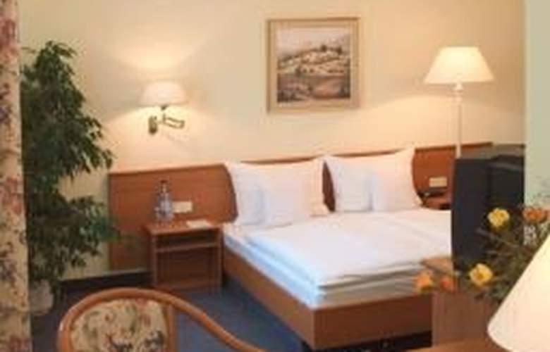 Markisches Tagungshotel - Room - 1
