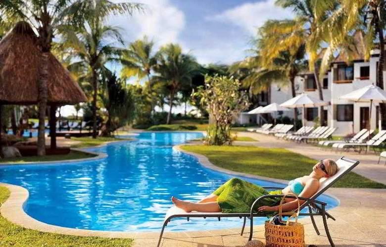 Sheraton Denarau Villas - Pool - 32