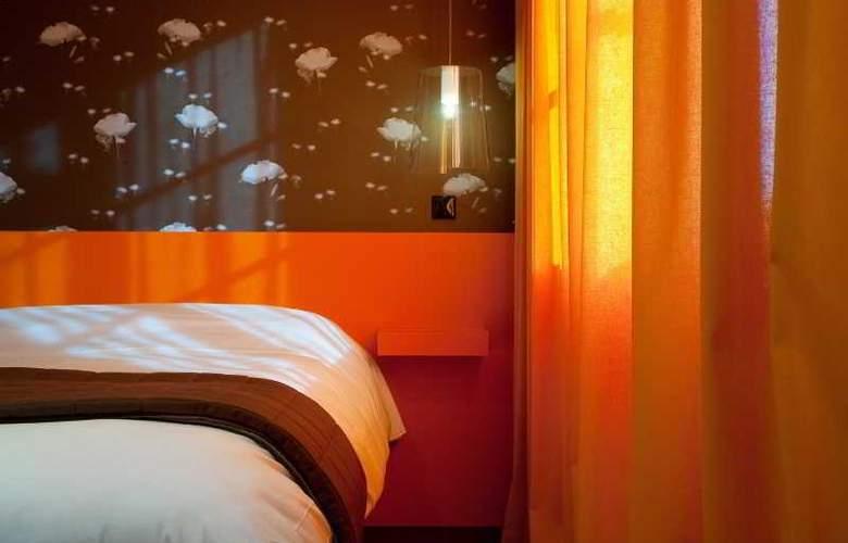 Montmorency - Room - 12