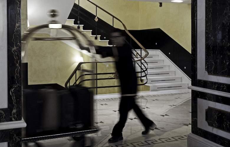 Alentejo Marmoris Hotel & Spa - General - 7