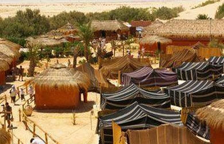 Campement Mehari Zaafrane - Hotel - 0