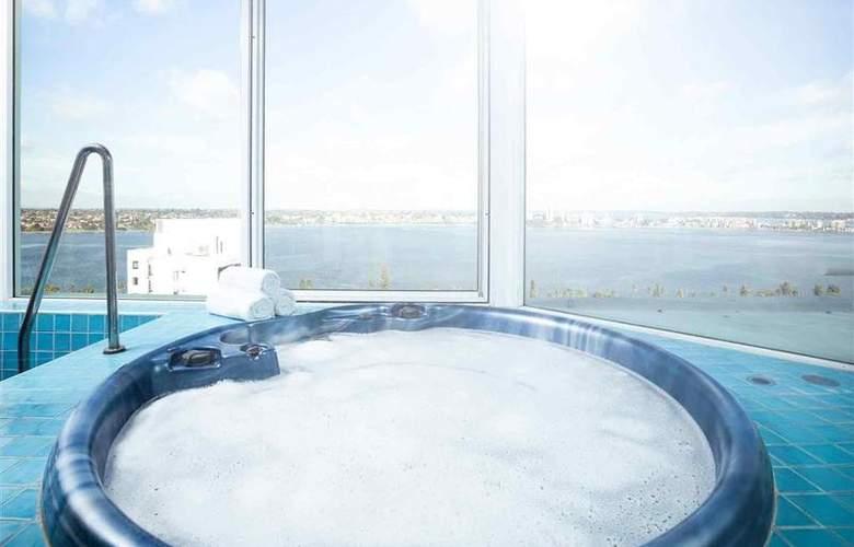 Novotel Perth Langley - Hotel - 45