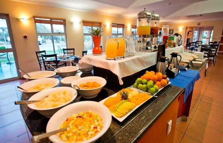 Protea Hotel Ondangwa - Restaurant - 16