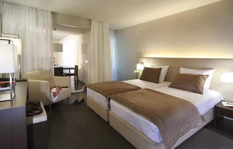 Aqualuz TroiaMar Suite Hotel Apartamentos - Room - 3