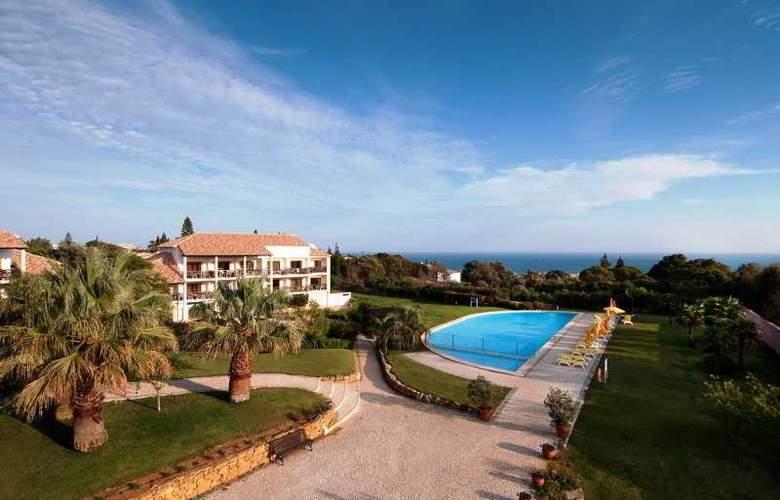 Montegordo Hotel Apartamentos & Spa - Pool - 13