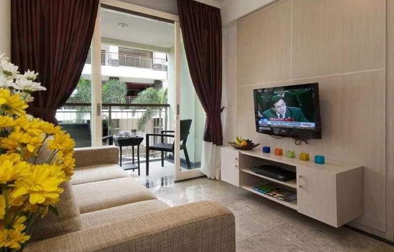 Bali Kuta Resort - Room - 6