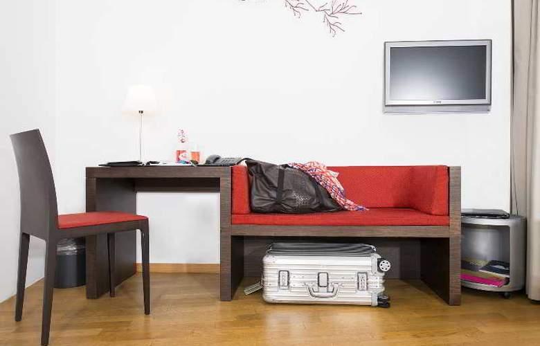 Plattenhof Hotel - Room - 5