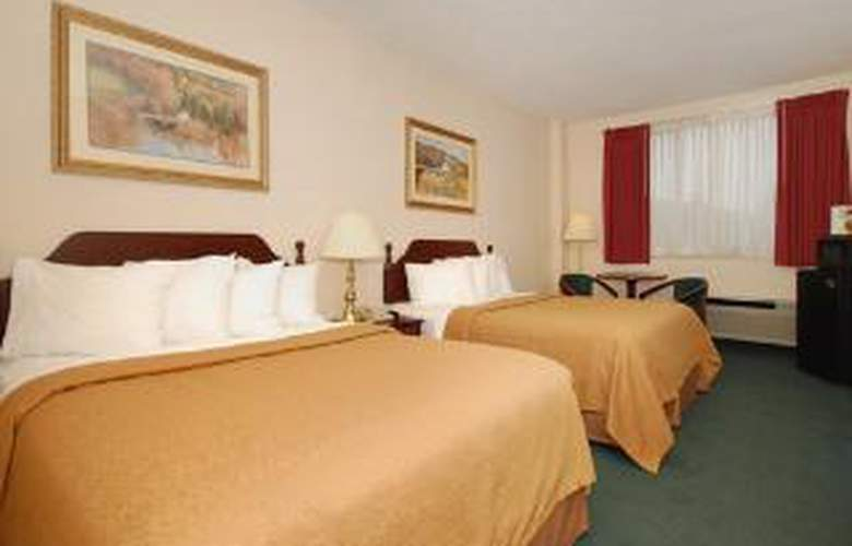 Quality Inn & Conference Center - Room - 4