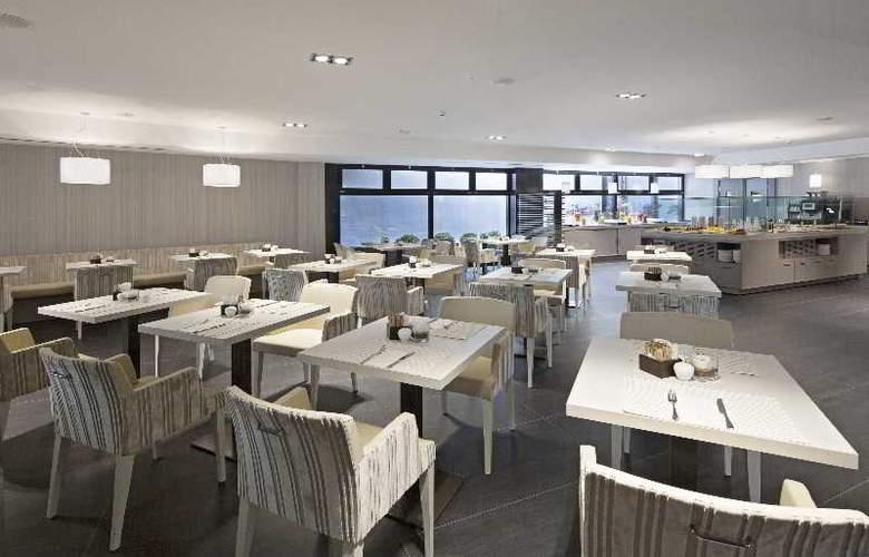 Nh Parma - Restaurant - 37
