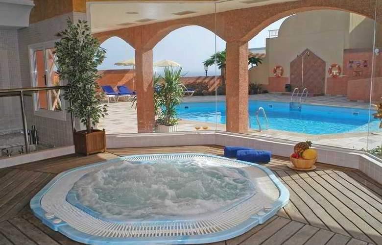 Villas Monte Solana - Pool - 9