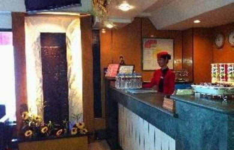 Hotel Sogo Edsa Guadalupe - General - 3