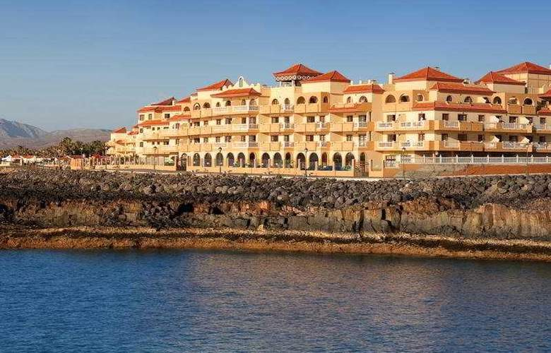 Elba Castillo San Jorge & Antigua Suite - Hotel - 0