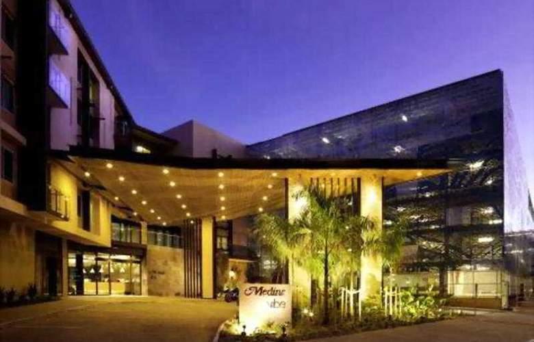 Vibe Hotel Darwin - General - 1