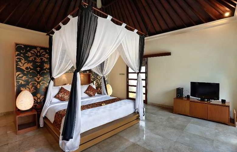 La Beau Kunti Villa - Room - 6