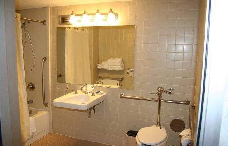 Best Western Wynwood Hotel & Suites - Hotel - 15