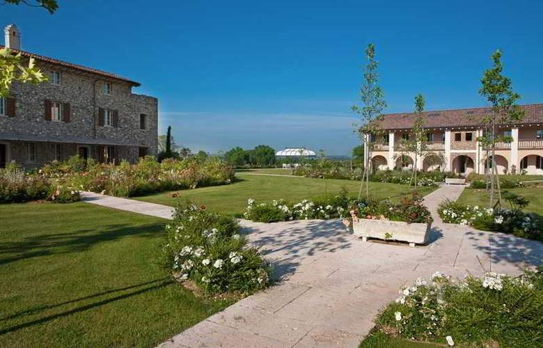 Chervo Golf Hotel Spa & Resort San Vigilio - Hotel - 14
