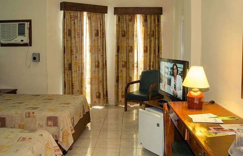 Sercotel Paseo Habana - Room - 10