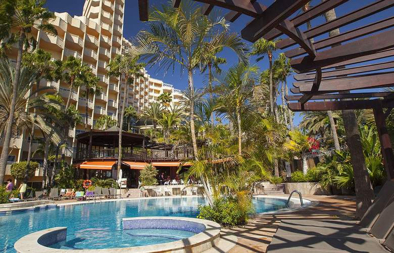 Corallium Dunamar by Lopesan Hotels (Adults Only) - Hotel - 0