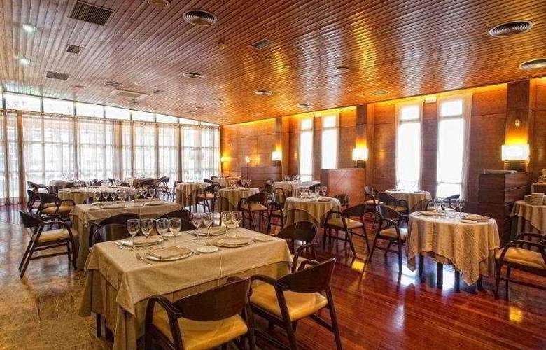 Carris Alfonso IX - Restaurant - 10