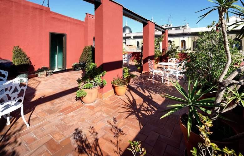 Gótico - Terrace - 6