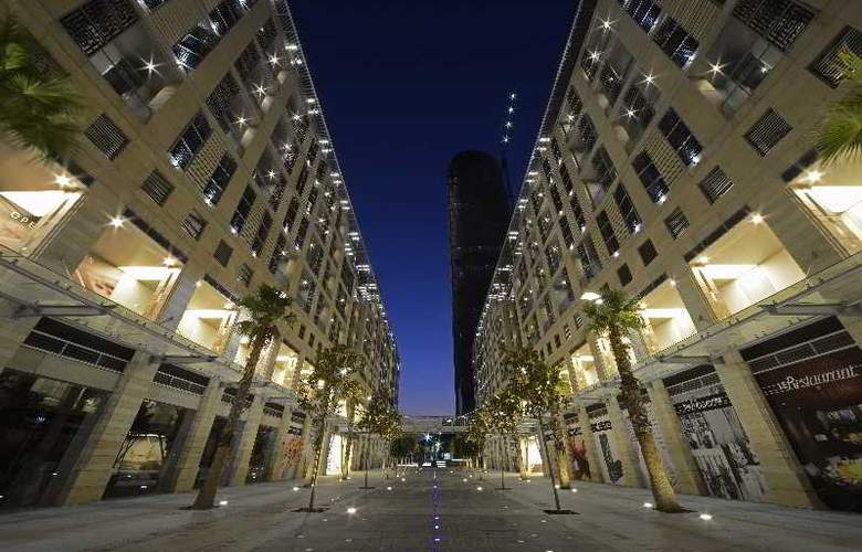 The Boulevard Arjaan By Rotana - Hotel - 0