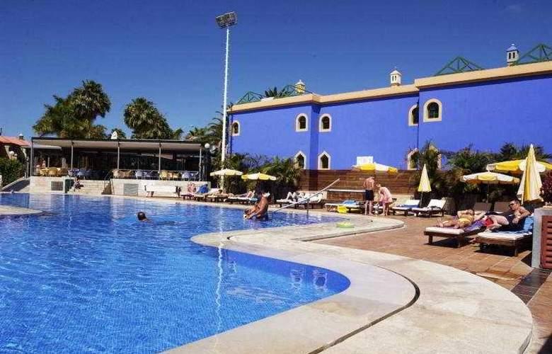 Club Vista Flor - Pool - 5