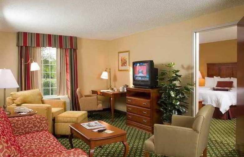 Hampton Inn & Suites Hershey - Hotel - 3