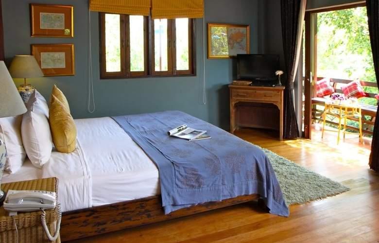 Ndol Streamside Thai Villas - Room - 7