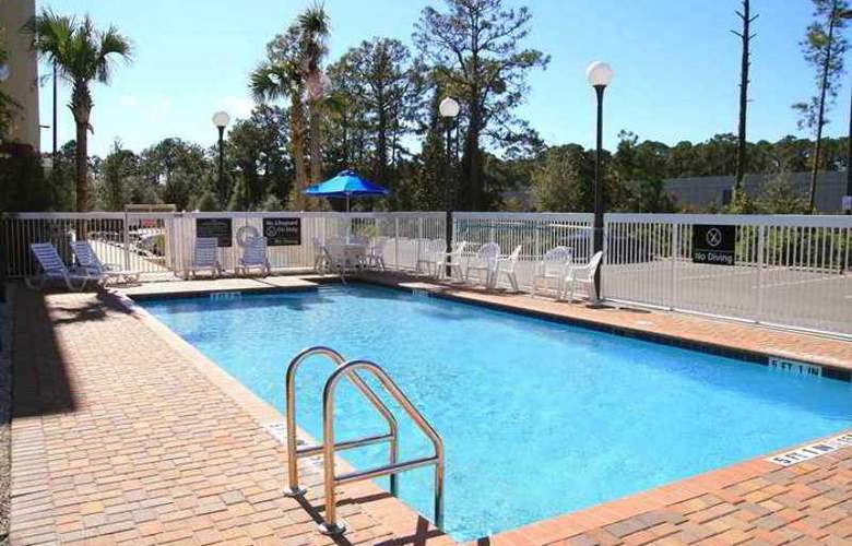 Hampton Inn & Suites Palm Coast - Hotel - 1
