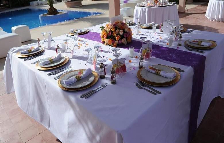 Riad La Maison des Oliviers - Restaurant - 40