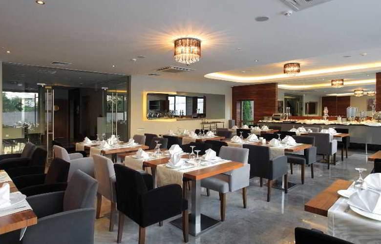 Koru Hotel Cankaya - Restaurant - 2