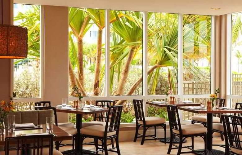 Fort Lauderdale Marriott Pompano Beach Resort & Spa - Restaurant - 6