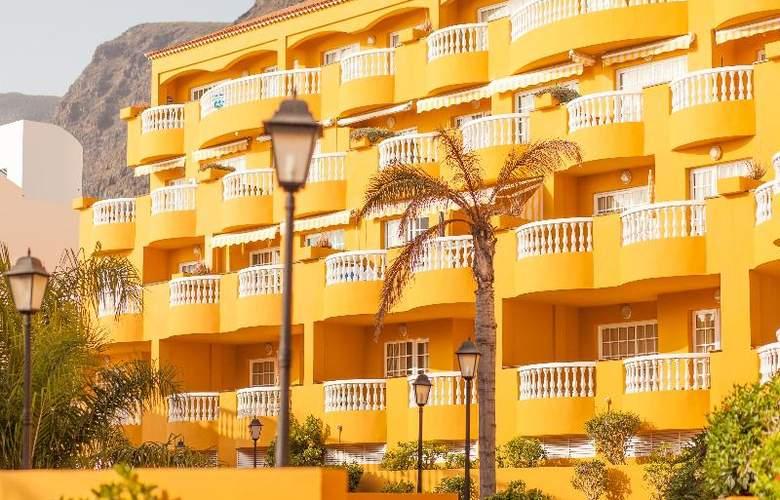 El Marqués Palace by Intercorp Group - Hotel - 9