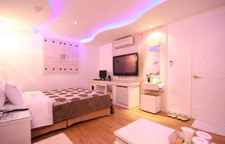 Cutee Hotel Coex - Room - 3