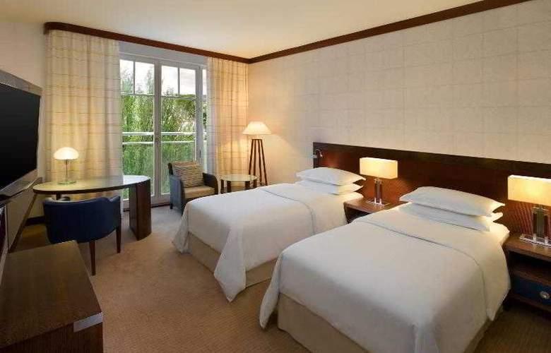Sheraton Sopot Hotel - Hotel - 15