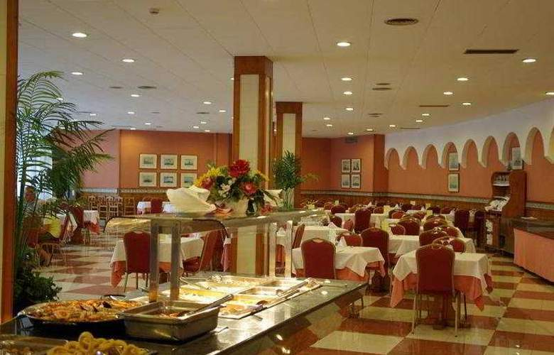 Pino Alto - Restaurant - 9
