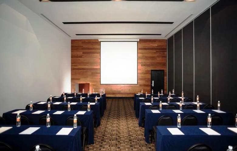 Fiesta Inn Merida - Conference - 69