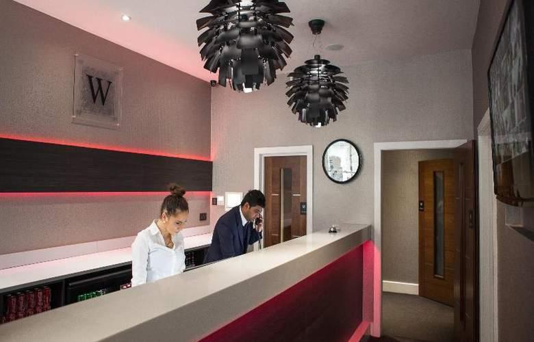 W14 Hotel - General - 16