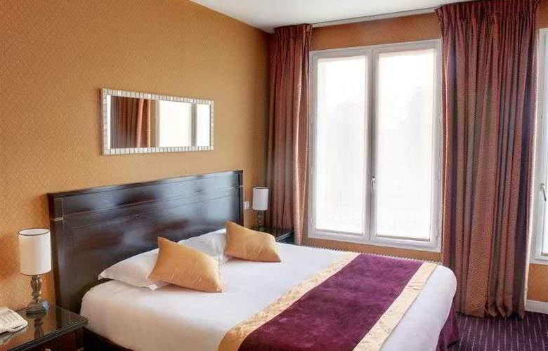 Best Western Neuville - Hotel - 6