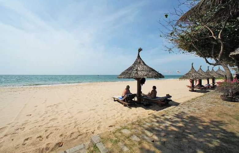 Saigon Mui Ne Resort - Beach - 23