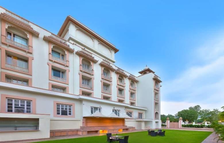 Park Regis Jaipur - Hotel - 6