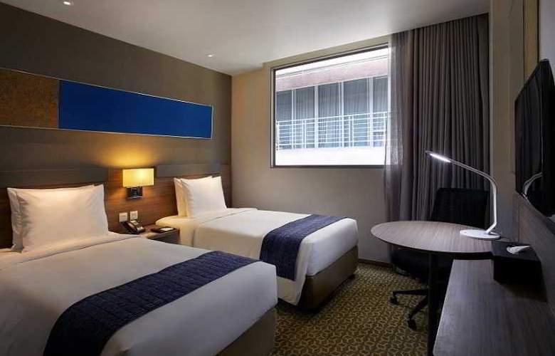 Holiday Inn Express Bangkok Sathorn - Room - 2