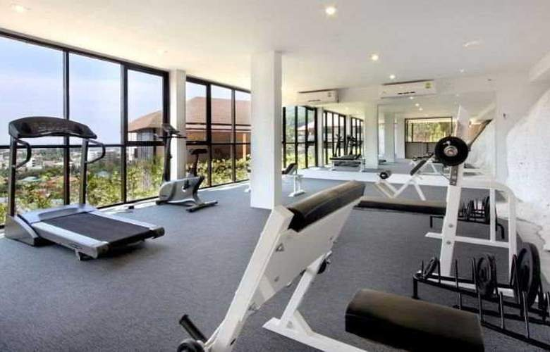 Karon Phunaka Resort & Spa - Sport - 10